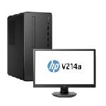 Pc De Bureau HP Pro 300 G3 I3 8é Gén 8Go 1To (8VS18EA-8G)