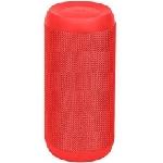 Haut Parleur PROMATE Bluetooth - Rouge