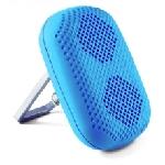 Mini Haut Parleur KSIX BLUESPEAK07AZ -Bleu