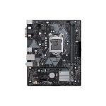 ASUS PRIME H310M-K Intel® H310 LGA 1151 (Emplacement H4) micro ATX