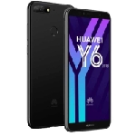 Smartphone Android Huawei Y6 Prime (2018) Bleu