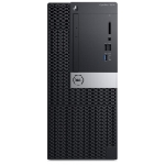 Pc de bureau Dell OptiPlex 7070 - i7 9è Gén - 16 Go (op7070i73y16)