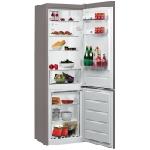 Réfrigérateur BEKO 365L No Frost avec Distributeur d'eau (RCNA365K21DX) - Silver