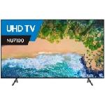 "TELEVISEUR SAMSUNG 50"" 4K UHD SMART TV - TU7000"