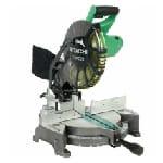 Hitachi C10FCE2 scie à onglets 5000 tr/min 1520 W