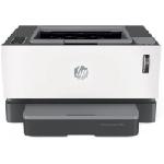 Imprimante 3en1 HP Neverstop 1000a Laser Monochrome (4RY22A) - Blanc