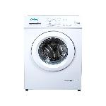 Machine à laver Automatique frontale Orient / 6 kg / Blanc