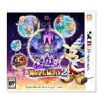 Jeux 3DS NINTENDO Disney Magical World2