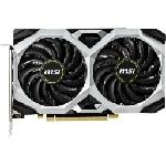 MSI 912-V379-013 carte graphique NVIDIA GeForce GTX 1660 6 Go GDDR5