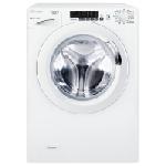 Machine à laver Automatique Candy 8Kg (GVS148D3-80) - Blanc