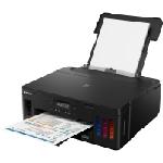 Imprimante à réservoir intégré A4 Couleur Canon PIXMA G5040 / Wifi / Réseau
