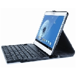 Targus Versavu Galaxy Tab 3 10.1 inch Keyboard Case (French layout) - Black