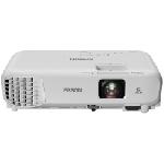 Epson EB-S05 vidéo-projecteur Projecteur de bureau 3200 ANSI lumens 3LCD SVGA (800x600) Blanc