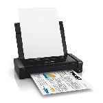 Epson WorkForce WF-100W imprimante jets d'encres Couleur 5760 x 1440 DPI A4 Wifi