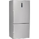 Whirlpool W84BE72X réfrigérateur-congélateur Autoportante 558 L Gris