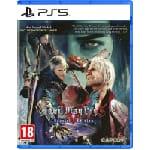 Devil May Cry 5 Edition Spéciale pour PS5