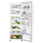 Réfrigérateur Samsung Twin Cooling Plus 321L (RT40K5100WW) - Blanc
