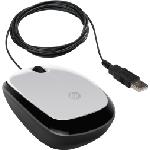 HP X1200 souris Ambidextre USB Type-A Optique 1200 DPI
