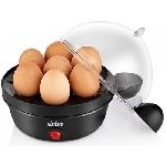 Sinbo SEB-5803 cuiseur à œufs 7 œufs 350 W Noir