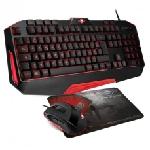 Ensemble Gaming 3en1 SPIRIT OF GAMER PRO-MK3