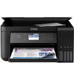 Imprimante Jet d'Encre EPSON ECOTANK ITS L6160 3en1 Couleur Wifi