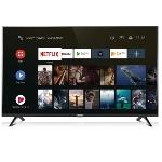 Téléviseur TCL S6500 43 pouces SMART TV FULL HD LED / Android