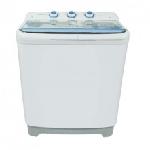 Lave Linge Top ORIENT Semi-Automatique 10.5Kg Blanc