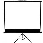 Ecran de Projection Trepied 180/180cm