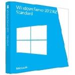 Microsoft Windows Server Standard 2012 R2 x64 2 licence(s)