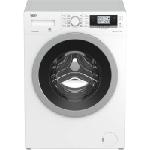 Machine à laver frontale BEKO 8Kg (WTV8634XG) - Blanc