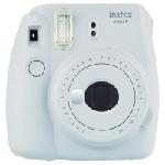 Appareil photo Instax Mini 9 Fujifilm Blanc