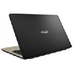 PC Portable ASUS VivoBook 15 X540UA i3 7è Gén 4Go 1To Noir (X540UA-GK1958T)