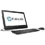 Pc de Bureau Aio HP Pro One 400 G3 i3 7è Gén 4Go 500Go