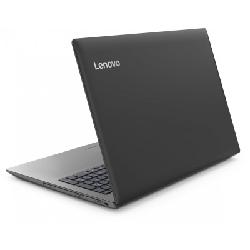 PC Portable LENOVO IP330 Dual Core 4Go 500Go Noir (81D100B4FG)
