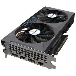 Gigabyte GeForce RTX 3060 Ti EAGLE OC 8G NVIDIA 8 Go GDDR6