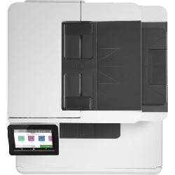 HP Color LaserJet Pro M479fdn Laser A4 600 x 600 DPI 28 ppm