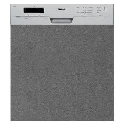 Lave-vaisselle Semi-Encastrable Focus F.502X