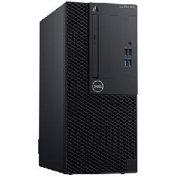 Pc de bureau Dell OptiPlex 3060 i3 12Go 1To