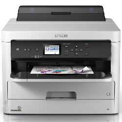 Imprimante multifonction Jet d'encre Epson WorkForce Pro WF-C5210DW Couleur