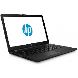 PC Portable HP Notebook 15-db0012nk AMD A6-9225 4Go 1To Noir (1H2N1EA)