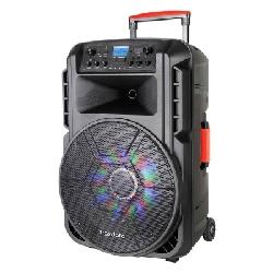 Haut Parleur Mobile TRAXDATA TRX-TF15 Bluetooth