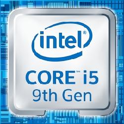 Intel Core i5-9600K processeur 3,7 GHz 9 Mo Smart Cache Boîte