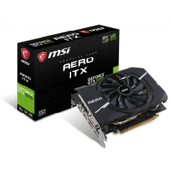 MSI 912-V330-090 carte graphique NVIDIA GeForce GTX 1070 8 Go GDDR5