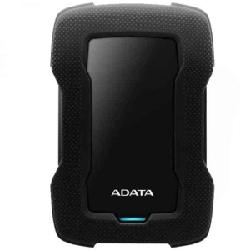 """Disque Dur Externe Anti-Choc ADATA HD330 1To 2.5"""" USB 3.1 - Noir"""