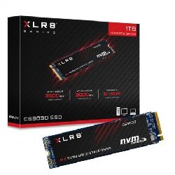 Disque dur SSD PNY XLR8 série CS3030 PCIe NVMe 1To