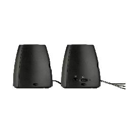 HP Haut-parleur noir S3100 USB