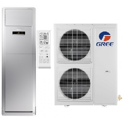 Climatiseur Armoire Gree 60000 BTU On Off / Chaud & Froid
