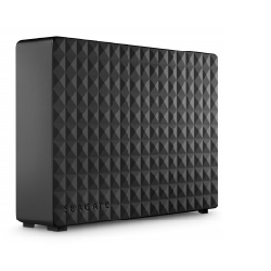 Seagate Expansion Desktop 4TB disque dur externe 4000 Go Noir