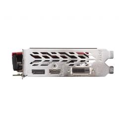MSI 912-V335-028 carte graphique NVIDIA GeForce GTX 1050 Ti 4 Go GDDR5