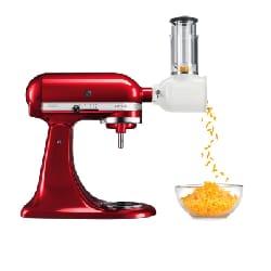 KitchenAid 5KSMVSA accessoire pour mixeur/robot ménager Hachoir à aliments